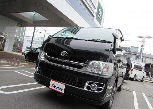 U-Car新入荷情報⑦!