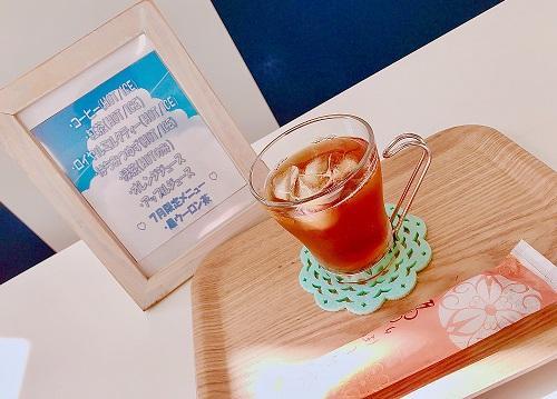 ☆7月のドリンクメニュー☆