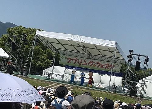 明日は矢橋でお会いしましょう!